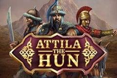 Attila The Hun Slot Game