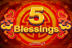 5 Blessings Slot