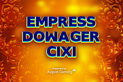 Empress Dowager Cixi Slot