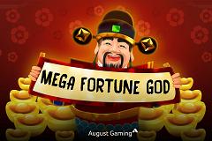 Mega Fortune God Slot