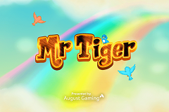 Mr Tiger Slot
