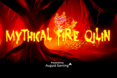 Mythical Fire Qilin Slot