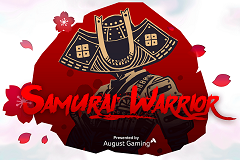 Samurai Warrior Slot