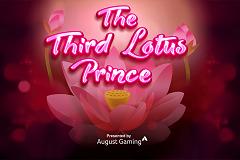 The Third Lotus Prince Slot