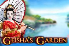 Geisha's Garden Slot