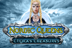 Nordic Queens Thyra's Treasures Slot