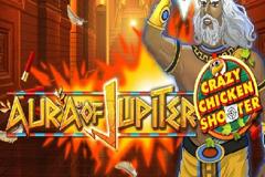 Aura of Jupiter Crazy Chicken Shooter Slot