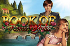 Book of Romeo & Julia