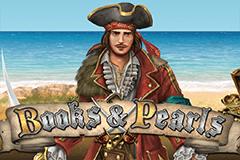 Books & Pearls Slot