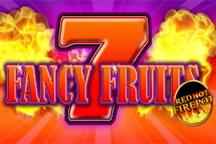 Fancy Fruits Red Hot Firepot Slot