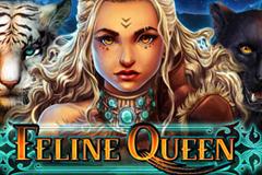 Feline Queen Slot