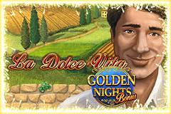 La Dolce Vita Golden Nights Bonus