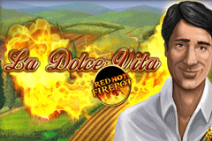 La Dolce Vita Red Hot Firepot Slot
