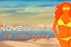 Love Island The Book Game Slot