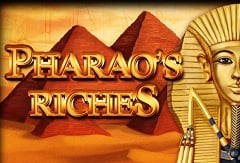 Pharao's Riches