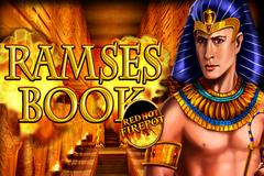 Ramses Book Red Hot Firepot Slot