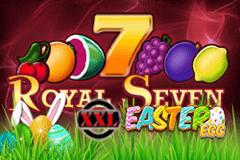 Royal Seven XXL Easter Egg Slot