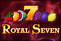 Royal Seven Slot