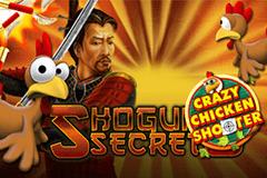 Shogun's Secret Crazy Chicken Shooter Slot
