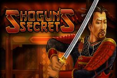Shogun's Secret Slot