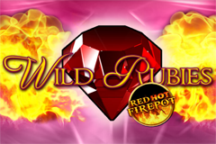 Wild Rubies Red Hot Firepot Slot