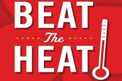 Play Beat the Heat Slots Online?