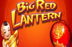 Big Red Lantern