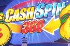 Cash Spin 360 Slot