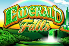 Emerald Falls Slots Play For Free Or Real Money