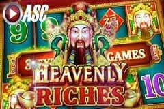 Heavenly Riches