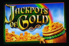 Jackpots of Gold Slot