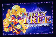 Lucky Tree Winds of Fortune Slot