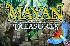 Download & Play Mayan Treasures Slot Machine