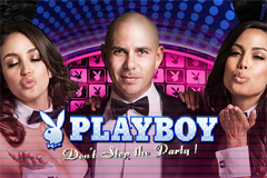 Playboy Featuring Pitbull