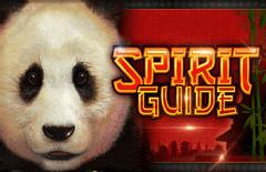 Spirit Guide Panda Slot