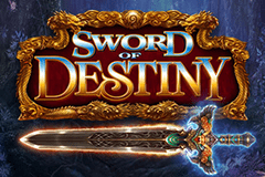 Sword of Destiny Slot