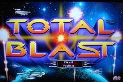 Total Blast Slot Machine Games
