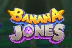 Banana Jones Online Slot