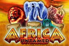 Africa Untamed Slot