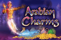 Arabian Charms Slot