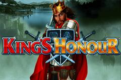 King's Honour Slot