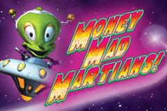 Money Mad Martians Slots