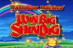 Rainbow Riches Win Big Shindig Slot