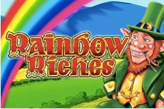 Where Can I Play Rainbow Riches Slot Machines?
