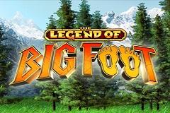 The Legend of Big Foot Slot