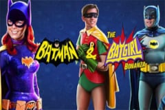Batman & The Batgirl Bonanza
