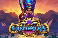 Battle Maidens: Cleopatra Slot Machin