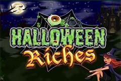 Halloween Riches