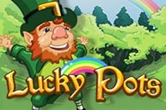 Lucky Pots