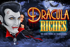 Dracula Riches Slot